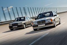 Mercedes-Benz 190 E 2.3-16 Mercedes 190, Mercedes Benz Amg, Classic Mercedes, Benz Car, 4x4 Wheels, Mercedez Benz, My Ride, Vintage Cars, Super Cars