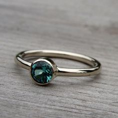fair trade / recycled ring