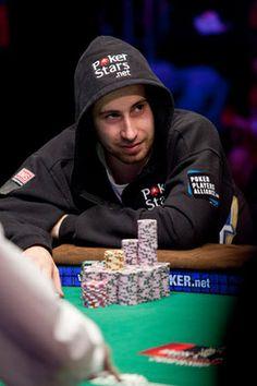 Filho de uma bancária e um engenheiro, Duhamel começou a jogar Poker com os amigos casualmente com 15 anos. Estudava Administração Financeira na Universidade de Quebec em Montreal e teve uma série de empregos antes de, aos 19 anos, decidir abandonar a universidade para se concentrar no pôquer e iniciar sua carreira como jogador profissional.