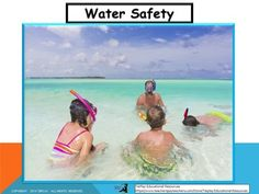 Free water safety slideshow for students and parents with information from the Red Cross. This presentation includes links to a water safety quiz, optional presentation directions and printable Red Cross handouts in English and Spanish. Water safety is so important  to know.Earn Credit for TpT PurchasesJust go to your My Purchases section and click on the Provide Feedback flashing text.