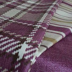 ekose kumaş,country stil kumaş, iskandinav stili, kumaş desenleri