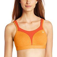 f593ffa55c418 Champion Women s Spot Comfort Full Support Sports Bra