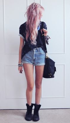 Cute Lazy Outfits on Pinterest