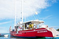 Differences between Galapagos Islands Cruises @LetsGoGalapagos