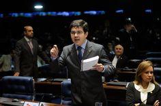 Senado transfere para agosto votação do projeto da repatriação de dinheiro