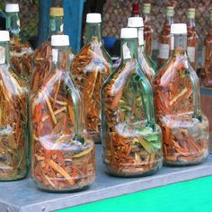 Mamajuana | Community Post: 45 Things To Eat & Drink In The Dominican Republic