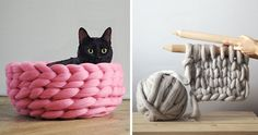 3. DIY Pet Bed