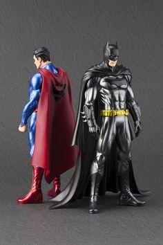 Batman New 52 1/10 Scale Kotobukiya statue