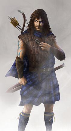 Celtic Kili.