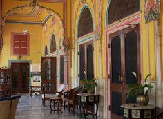 British Colonial Design & Decor in India | Interior Design Blog | Boho Home Decor & Style | Vintage Textiles | Inspired Living
