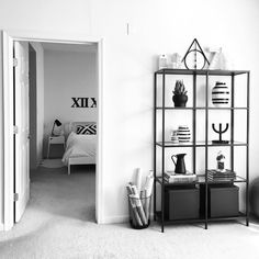 neues jahr neue chancen und unser flur a new home deco pinterest. Black Bedroom Furniture Sets. Home Design Ideas