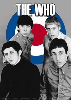 The Who Top
