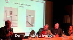 Dott.ANDREA GIAVON  - Il Design fa rumore 2014