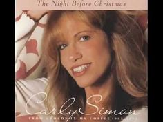 Carly Simon - The Night Before Christmas