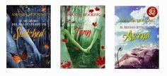 #51 La lettrice stanca: Trylle Trilogy