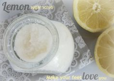 It has been a busy week! I've been staying up 'till midnight and waking up at six for my craft camp plus getting ready for 4th of July! By Friday I was exhausted, and so were my feet. SO, I decided to make this CHEAP homemade sugar scrub. It feels wonderful when it goes on...Read More »
