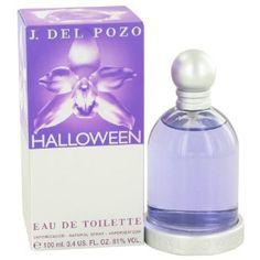 Halloween perfume for woman, jesus