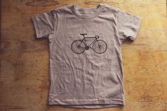Organic Bicycle T-shirt Please check out World of Cycling