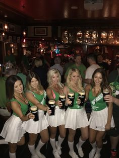 Beer Maid, Maids, Guinness, Cheer Skirts, Vegas, Barbie, Guys, Fashion, Oktoberfest