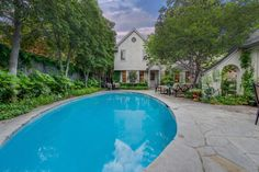 Across North Texas, agents with Briggs Freeman Sotheby's International Realty are assisting buyers looking for neighborhoods that blend great living and health-promoting green spaces.