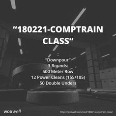 Workout Tips for A Physically Fit and Healthy Body Crossfit Garage Gym, Crossfit At Home, Crossfit Wods, Fit Board Workouts, Easy Workouts, At Home Workouts, Yoga Workouts, Exercises, Rowing Workout