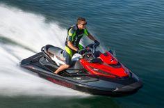 2014 Sea-Doo RXT®-X® 260
