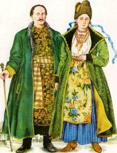Central Kyiv region (rich people), Ukraine, from Iryna