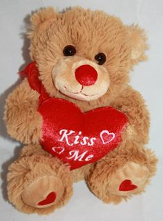 valentines day stuffed animals bulk