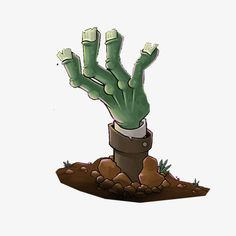 Zombies Hands And Clay Plants Vs Zombies, Zombies Vs, Zombie Birthday Parties, Leo Birthday, Zombie Party, Halloween 2020, Halloween Horror, P Vs Z, Zombies