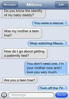 You Wanted Even MORE, So Here's Round 3 of Text Messages from Mittens the Cat - Catster Funny Cat Memes, Funny Cats, Funny Quotes, Funny Animals, Humorous Cats, 9gag Funny, Memes Humor, Baby Daddy Humor, Text From Mittens