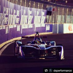 Just one day left to start the #BAePrix !  #FormulaE @dsargentina @dsperformance @ds_virginracing @fiaformulae @pechito37 @sambirdracing  #Repost @dsperformance ... Just a week left before the Buenos Aires ePrix! Are you looking forward to the event?! #BAePrix #FormulaE #DSVirginRacing #DSPerformance #Argentina #Event