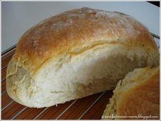 Няма нищо по-хубаво от уханието на прясно изпеченият домашен хляб. С хрупкава коричка отвън, с мека вътрешност, без никакви консерванти, оц...