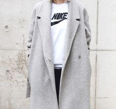 T-Shirt von Nike — sturbock