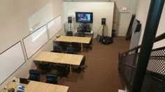 Launching a Coworking and Technology Event Space in Delray Beach