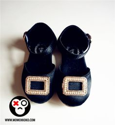 RV funny shoes