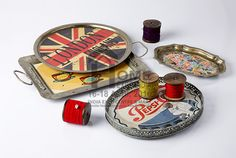 Serving Tray - the Vintage Way and other themes at Home Expo India, 2016 #tableware #servingtray #tradeshow