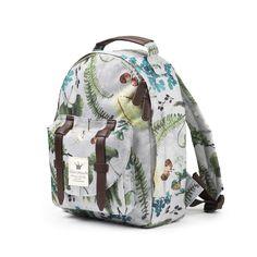 75b2fa3f1 Elodie Details - Plecak BackPack MINI - Forest Flora - Kameleoon Enana