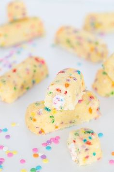 Funfetti Twinkies Are the Ultimate Birthday Dessert