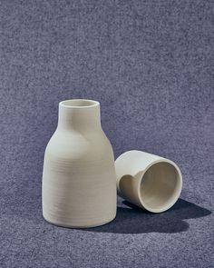 ceramic carafe Carafe, Stoneware, Ceramics, Texture, Ceramica, Surface Finish, Pottery, Ceramic Art, Decanter