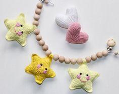 Custom Crochet Baby Stroller Toy/ Pram Toy/ Pram by LilCrochetLove