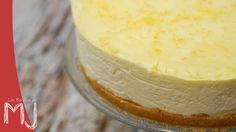 RECETA CHEESECAKE DE LIMÓN SIN HORNO, Creo que ya tocaba receta dulce, que hace días que no publicaba ninguna. Además, una cheesecake, que es la tarta