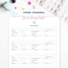 Fitness food diary Print our free food diary template, track your eating habits, thoughts, feelings and symptoms, make healthy changes and move toward your fitness goals. http:fitness-trackerfood-diary-template Diary Template, Journal Template, Fitness Journal, Food Journal, Journal Ideas, Core Exercises For Women, Fitness Tracker, Fitness Goals, Nutrition Program