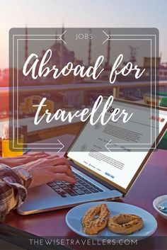 When you go on the adventure you can find lots of jobs abroad for travellers, we have a selection of jobs that we find most interesting. Travel Tips. Travel Articles, Travel Advice, Travel Guides, Travel Tips, Travel Hacks, Travel Destinations, Packing List For Travel, Packing Tips, Colombia Travel