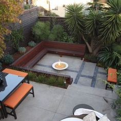 Laying Concrete Patio Design, Pictures, Remodel, Decor and Ideas - page 13