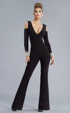 2200abbbbf0 Janique K6583 - NewYorkDress.com Designer Jumpsuits
