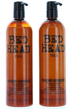 Tigi Bed Head Colour Goddess 2536oz Duo >>> Find out more about the great product at the image link.