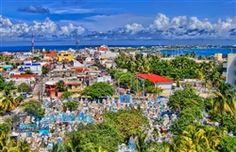 Sunny Island View
