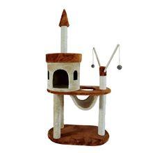 "HOMCOM Kitty Cat Scratcher 56"" Cat Tree Condo Post Tower Toy Pet Furniture Pawhut,http://www.amazon.com/dp/B008RHWIXU/ref=cm_sw_r_pi_dp_swWbtb06HTZZZTKJ"