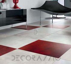 #tiles #interior #design Напольная плитка Tonino Lamborgini Silverstone, TL60SV05