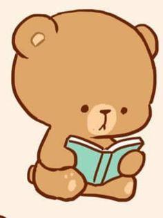 Cute Cartoon Pictures, Cartoon Profile Pics, Bear Pictures, Relationship Drawings, Cute Bear Drawings, Cute Love Stories, Card Captor, Cute Love Gif, Cartoon Gifs